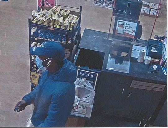Northeastern Regional Police are asking for help in identifying this individual, wanted for retail theft at the East Manchester Township Giant.