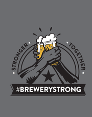 Brewery Strong is a new non-profit organization formed to support hospitality workers, including brewery workers, bartenders and restaurant workers, in the wake of the coronavirus pandemic.