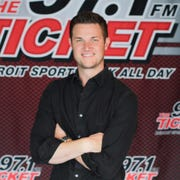 Kyle Bogenschutz is out at 97.1 The Ticket.