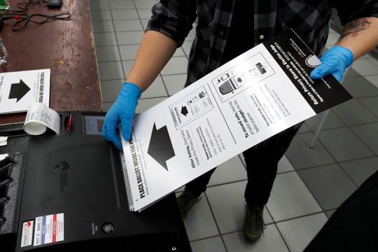 The Michigan House and Senatepassed a resolution that would place on the November ballot a constitutional amendment barring the search and seizure of private electronic data without a warrant