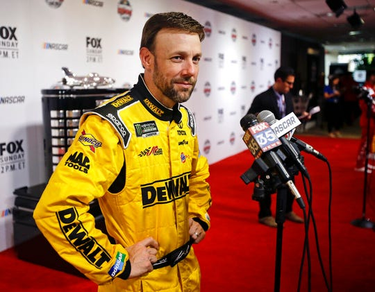 Former NASCAR champion Matt Kenseth will once again come out of retirement to compete for Chip Ganassi Racing as the replacement for fired driver Kyle Larson.