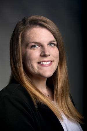 Jessica Stanfield is Executive Director of Guardian ad Litem Foundation, 20th Judicial Circuit.