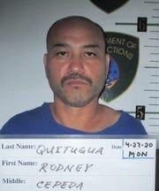 Rodney Cepeda Quitugua