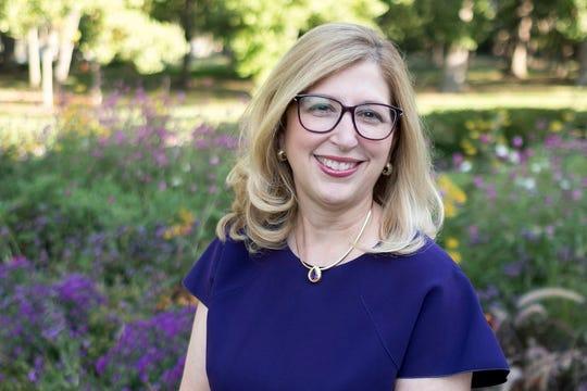 Teresa Woodruff