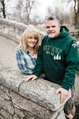 Troy and Lisa Reissmann own The Shinery in Appleton and have opened a second location in Cedarburg.