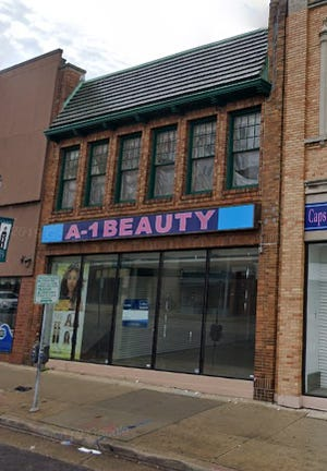 A vacant building on West Historic Mitchell Street is being renovated for new office and retail/arts tenants.