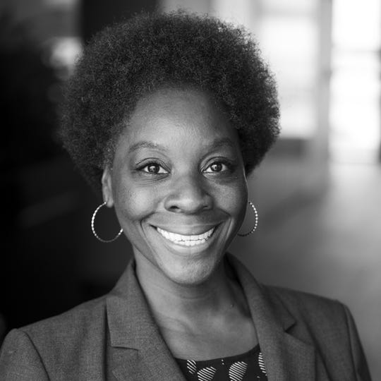Nancy Abudu, deputy legal director for the Southern Poverty Law Center.