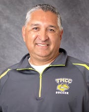 TMCC assistant soccer coach Gonzalo Lopez died from COVID-19 on Saturday.
