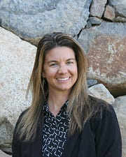 Heather Kerwin, Epidemiology Program Manager for Washoe County Health District