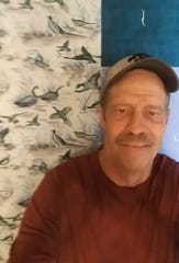 Kevin Bergheim is a resident of the Glory House, where he's been staying since October 2019.
