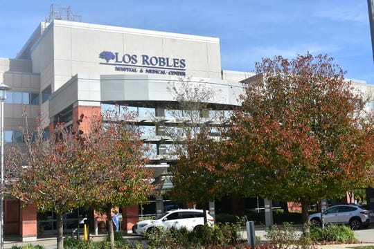 Officials of the Los Robles Health system said they could begin slowly scheduling some surgeries put on hold in May.