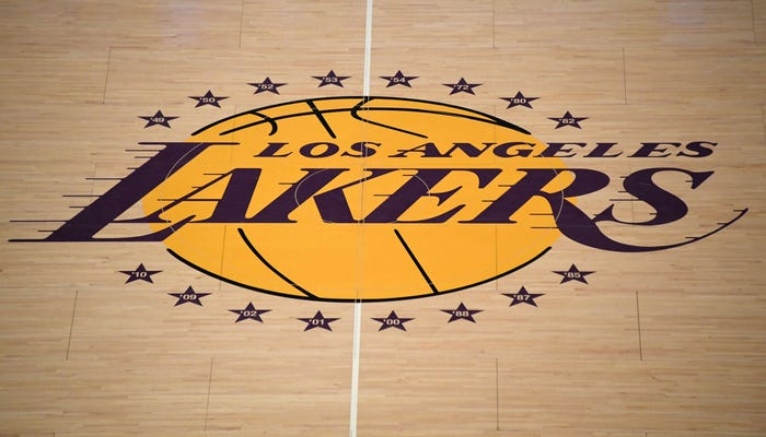 Los Angeles Lakers return $4.6 million loan received from Paycheck Protection Program