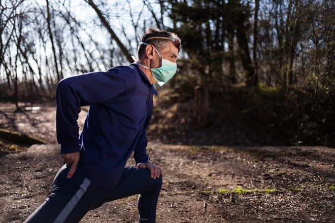 Organizers of this year's Lung Force Run/Walk Cincinnati say it will be a virtual event during the month of June due to the threat of COVID-19, the illness caused by the new coronavirus.