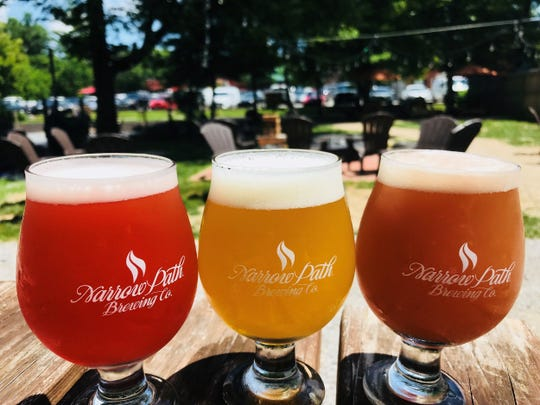 Narrow Path Brewing Co. in Loveland is joining the All Together beer collaboration.