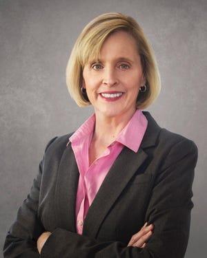 Dr. Maria Cronley