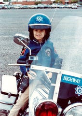 Wednesday, April 29, marks the 40th anniversary of the day that inspired the founding of Make-A-Wish and has become known as World Wish Day. On that day In April 1980 in Phoenix, Arizona, seven-year-old Chris Greicius, who was battling leukemia, was granted the wish to be a police officer. His wish sparked a movement that has granted more than 800,000 wishes of children worldwide.