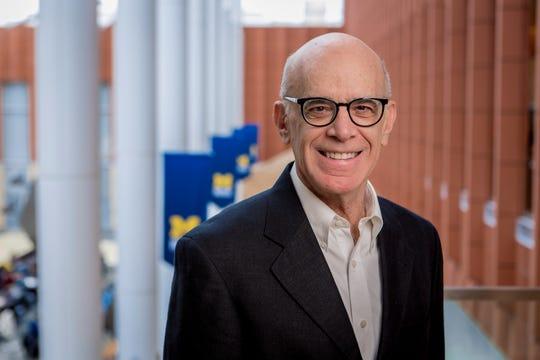 Erik Gordon, University of Michigan Ross School of Business professor.
