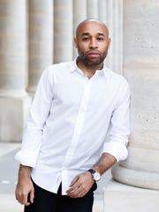Jazz pianist and composer Aaron Diehl.