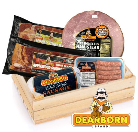 Get bulk food from Atlas Wholesale like this breakfast box from Dearborn Brand. Orders must be at least $100 for pickup and $450 for delivery.