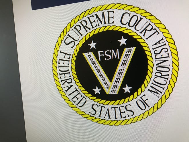 FSM Supreme Court logo