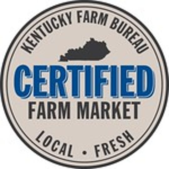 KFB Certified Farm Market logo