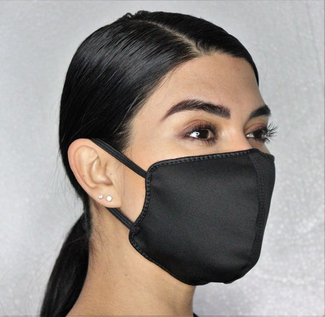 Hillerich & Bradsby Co., the maker of the Louisville Slugger baseball bat, announced Tuesday, April 28, 2020, it is now selling Maskonic face masks for use as protection during the coronavirus pandemic.