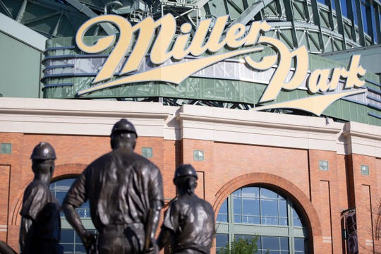 The Milwaukee Brewers are formulating a plan to refund fans for tickets purchased for home games in April that have been postponed due to COVID-19.