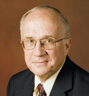 T. Norman Van Cott