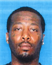 Deandre Lamond Galvan, 32, of South Clinton, Louisiana was arrested by Tennessee authorities on Tuesday, April 28, 2020, after law enforcement learned Galvan was wanted on a first-degree murder charge in Louisiana.