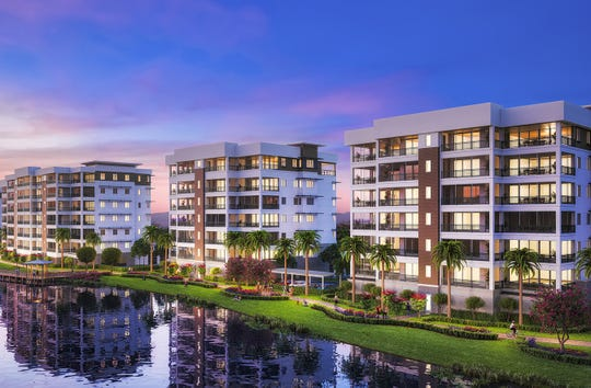 London Bay Development Group has closed on phase 1 of Moorings Park Grande Lake, a Life Plan Community offering unparalleled resort amenities, award-winning craftmanship, and premier healthcare services.