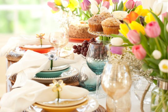 Don't see your restaurant? Email your Mother's Day specials to Jordyn.matez@naplesnews.com.