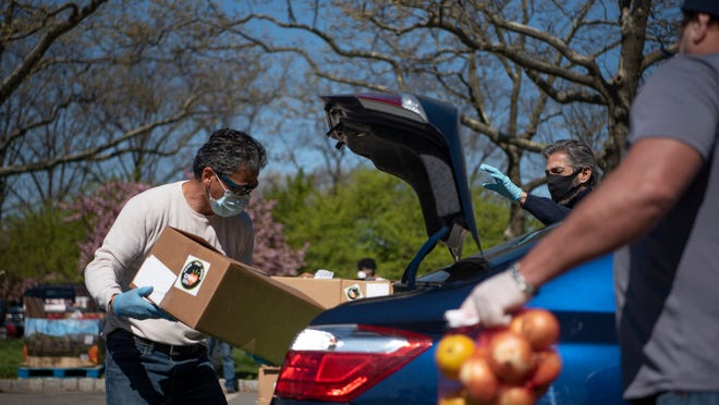 Nj Ny Food Pantries Are Here To Help And To Be Helped