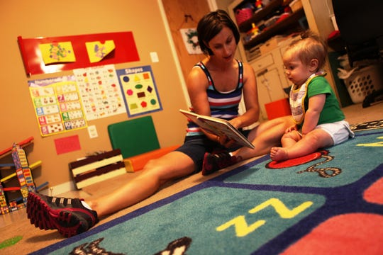 COVID Child Care has developed branches in the Coachella Valley and San Diego and has recruited 160-plus volunteers — mostly college and high school students — to run the program