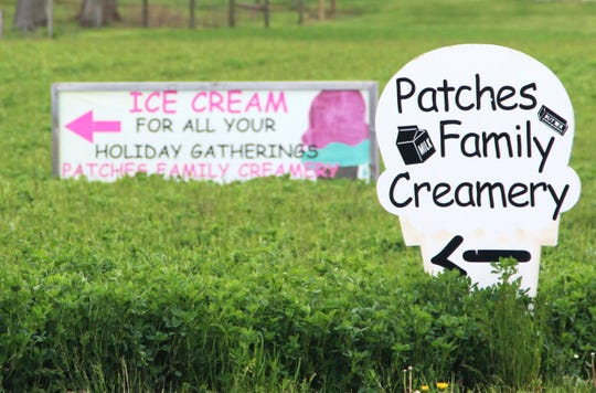 Milk and chocolate milk from Patches Family Creamery is included in a new Lebanon Valley Breakfast Kit.