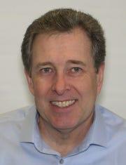Marion County Commissioner Democratic primary candidate Dan Norton.