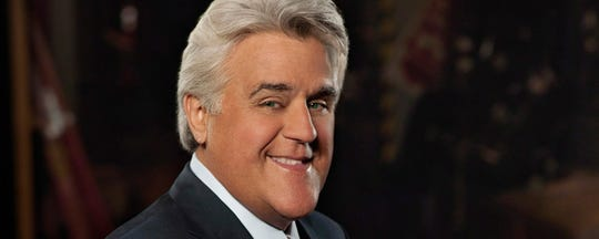 A performance by comedy icon Jay Leno that was scheduled for May 14 at the Ocean City Performing Arts Center. It has been postponed until Oct. 8,  with a second show also added for Oct. 9.
