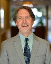 Bruce Stenslie, CEO of the Economic Development Collaborative