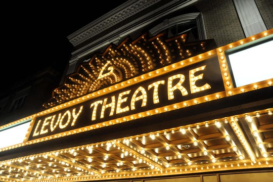 """The Off Broad Street Players and Levoy Theatre will present""""Hope at Home,"""" a virtual concert, at 8 p.m. May 1 via Facebook Live on the Levoy Theatre's page."""
