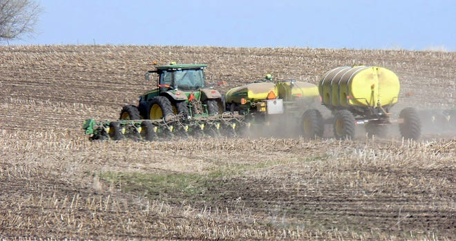International fertilizer markets are currently experiencing an unseasonal boost in prices and demand.