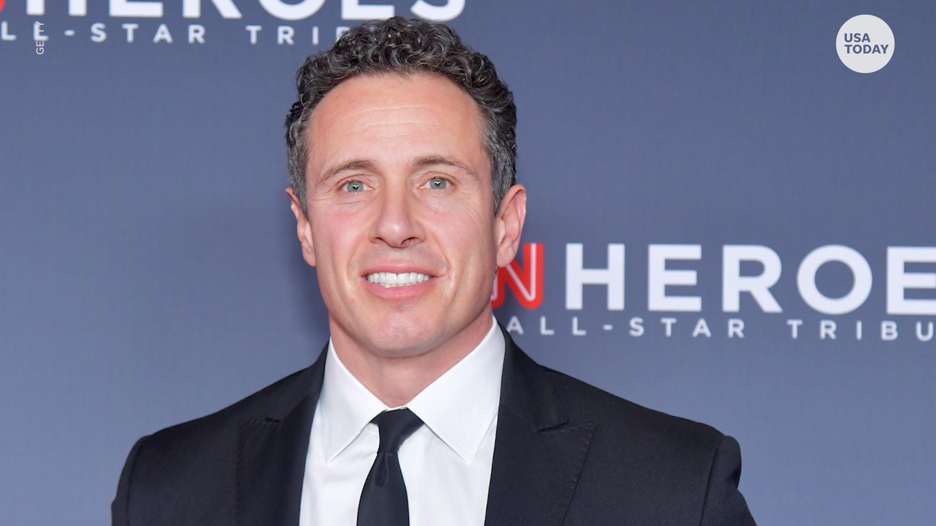 Chris Cuomo s calls with brother Gov. Andrew Cuomo s staff on sex harassment claims  inappropriate,  CNN says