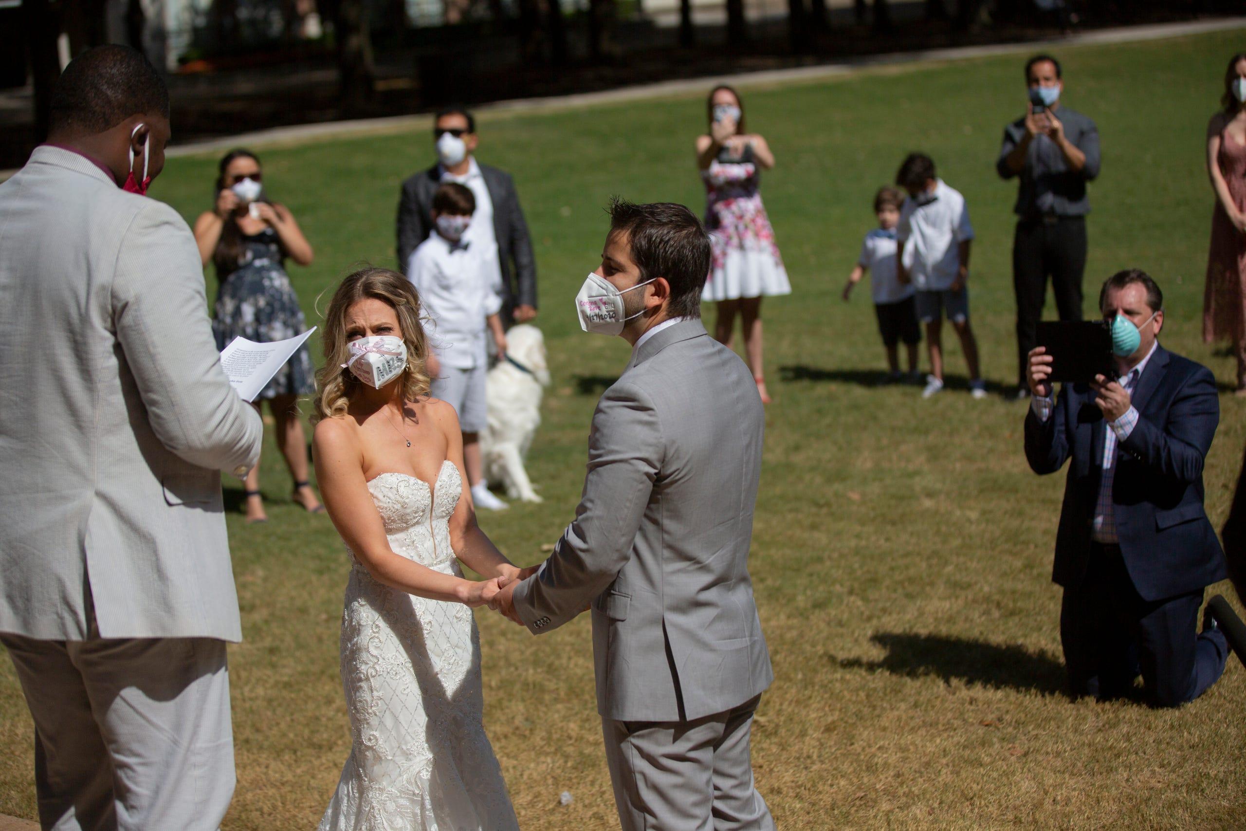 結婚式 ウエディング コロナ コロナウィルス