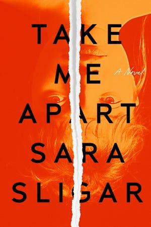 """""""Take Me Apart,"""" by Sara Sligar."""