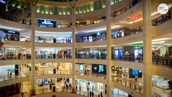 Coronavirus If Malls Reopen Will Shoppers Come And Will Stores Still Be There