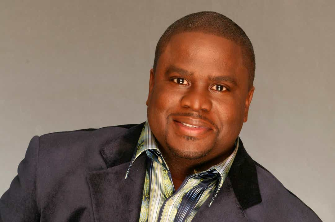 Grammy-nominated gospel singer Troy Sneed dies from coronavirus complications at age 52 1