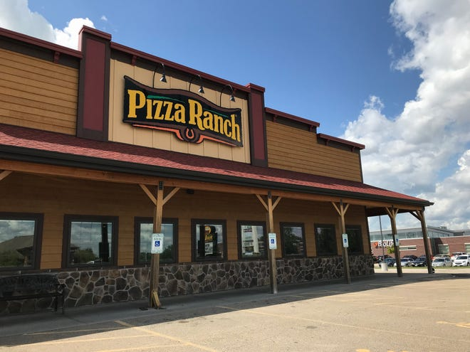 Pizza Ranch will put a second Fox Cities location in Grand Chute this fall.