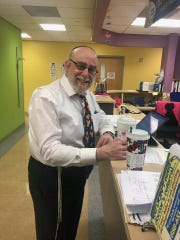 Dr. Harvey Hirsch was a beloved pediatrician with a career spanning three decades, and who was in charge of pediatrics at the Center for Health Education, Medicine and Dentistry in Lakewood. He died of COVID-19 complications on April 28, 2020.