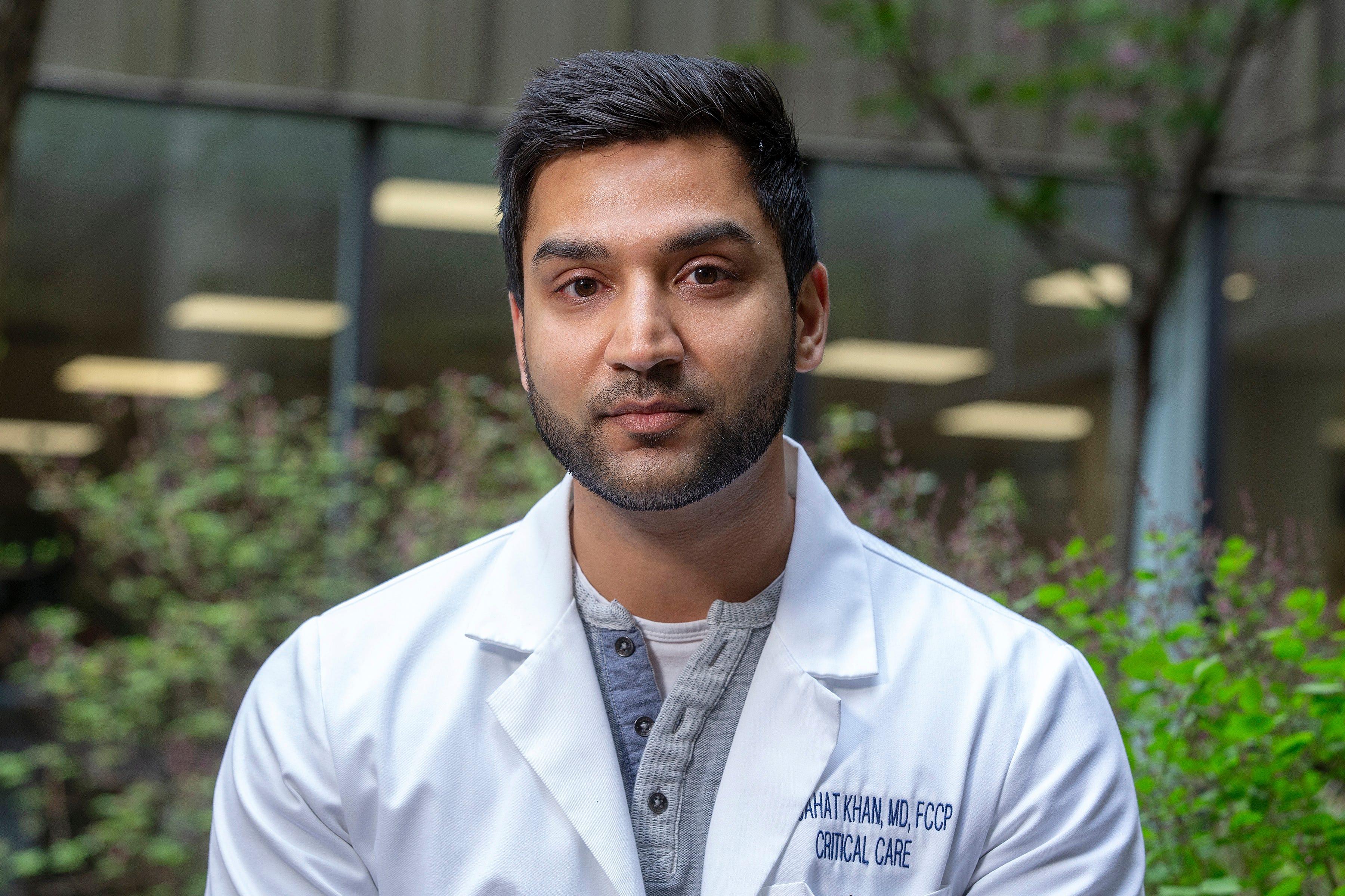 Dr. Wajahat Khan