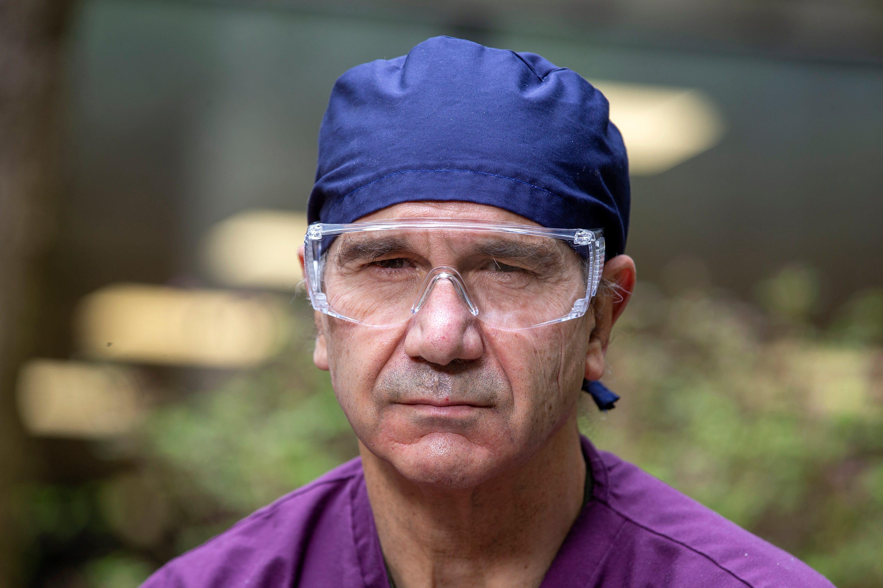 Dr. Jose Iglesias