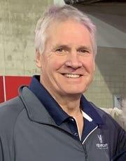 Andy Kupp of Tracyton
