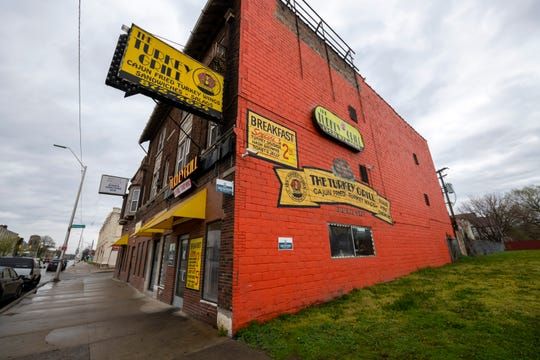 The Turkey Grill has been a popular takeout spot for 30 years.